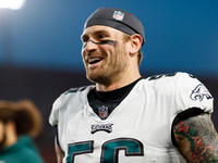 Chris Long announces retirement after 11 seasons thumbnail
