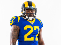 Darrell Henderson: Rams 'best system I could get in' thumbnail