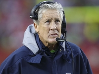 Pete Carroll: NFL should decrease use of instant replay thumbnail