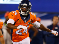 Champ Bailey to be inducted to Broncos' Ring of Fame thumbnail