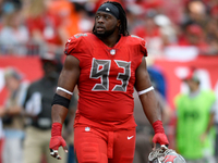 Buccaneers release Gerald McCoy after nine seasons thumbnail