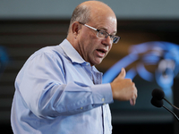 David Tepper details plans for Panthers' new facility thumbnail
