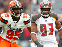 Myles Garrett: Browns 'good with what we have' thumbnail