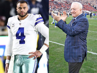 Dak Prescott submits counteroffer to Dallas Cowboys thumbnail