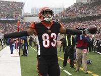 Ready for payday: Tyler Boyd wants to stay in Cincy thumbnail