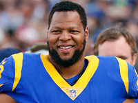 Ndamukong Suh's deal with Bucs worth up to $10M thumbnail