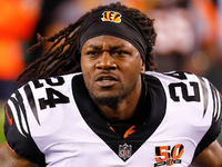 Adam 'Pacman' Jones retiring after 12 seasons thumbnail