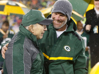NFL community mourns loss of Packers great Bart Starr thumbnail