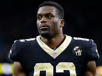 Patriots TE Ben Watson discloses failed drug test thumbnail