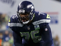 Duane Brown: Seahawks' O-line can be best in NFL thumbnail