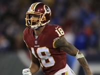 Redskins WR Josh Doctson ready for 'big year' in 2019 thumbnail