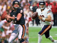 McMahon: Trubisky will be loved forever if he wins thumbnail