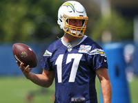Philip Rivers to limit reps in prep for long season thumbnail