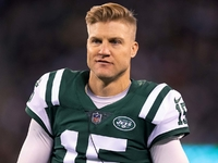 Josh McCown announces his retirement from NFL thumbnail