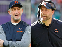 John Fox believes Bears had NFL's worst offseason thumbnail