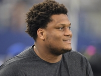 Redskins planning to start Ereck Flowers at left guard thumbnail