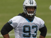 Gerald McCoy upset Bucs gave his No. 93 to Suh thumbnail