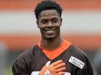 Browns' Greedy Williams: 'I want to be a Hall of Famer' thumbnail
