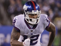 Cody Latimer: Giants WR corps can be 'dominant' thumbnail
