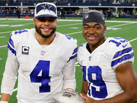 Cooper: Dak Prescott should be among highest-paid thumbnail