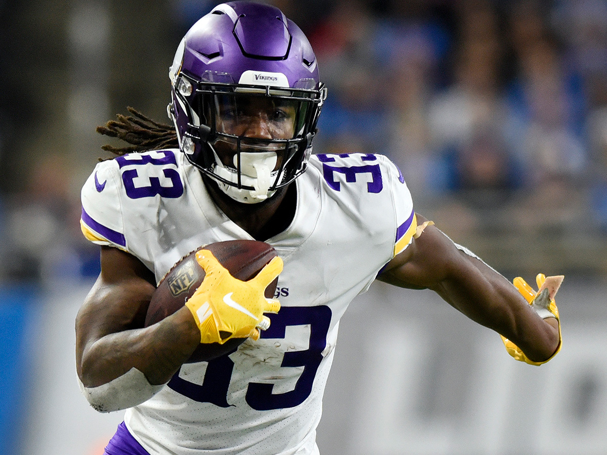Dalvin Cook Among Young Running Backs Set To Break Out In
