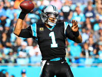 2018 Panthers to be chronicled in 'All or Nothing' thumbnail