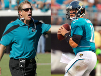 Jack Del Rio: No idea we were drafting Blaine Gabbert thumbnail