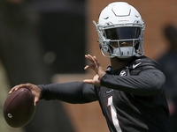 Kyler Murray: Cardinals chemistry 'going to take time' thumbnail
