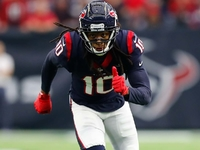 DeAndre Hopkins is final member of Madden 99 Club thumbnail