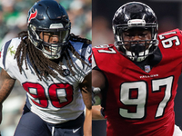 Franchise tag deadline: Clowney, Jarrett yet to sign thumbnail