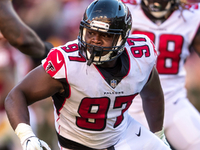 Grady Jarrett, Falcons agree to four-year, $68M deal thumbnail