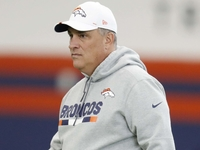 Vic Fangio sees value in keeping camp practices open thumbnail