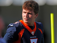 Fangio: Drew Lock not an 'NFL-ready' quarterback yet thumbnail