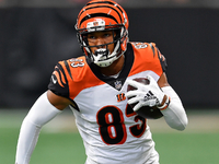Bengals' Tyler Boyd agrees to 4-year, $43M extension thumbnail