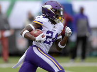 Vikings CB Holton Hill suspended additional four games thumbnail