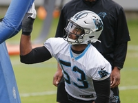 Panthers ink first-round pick Brian Burns to rookie deal thumbnail