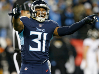 Kevin Byard, Titans agree to five-year extension thumbnail