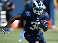 Training Camp Buzz: Gurley calls Henderson 'a big help' thumbnail