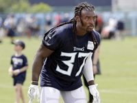 Eagles signing S Johnathan Cyprien to 1-year deal thumbnail