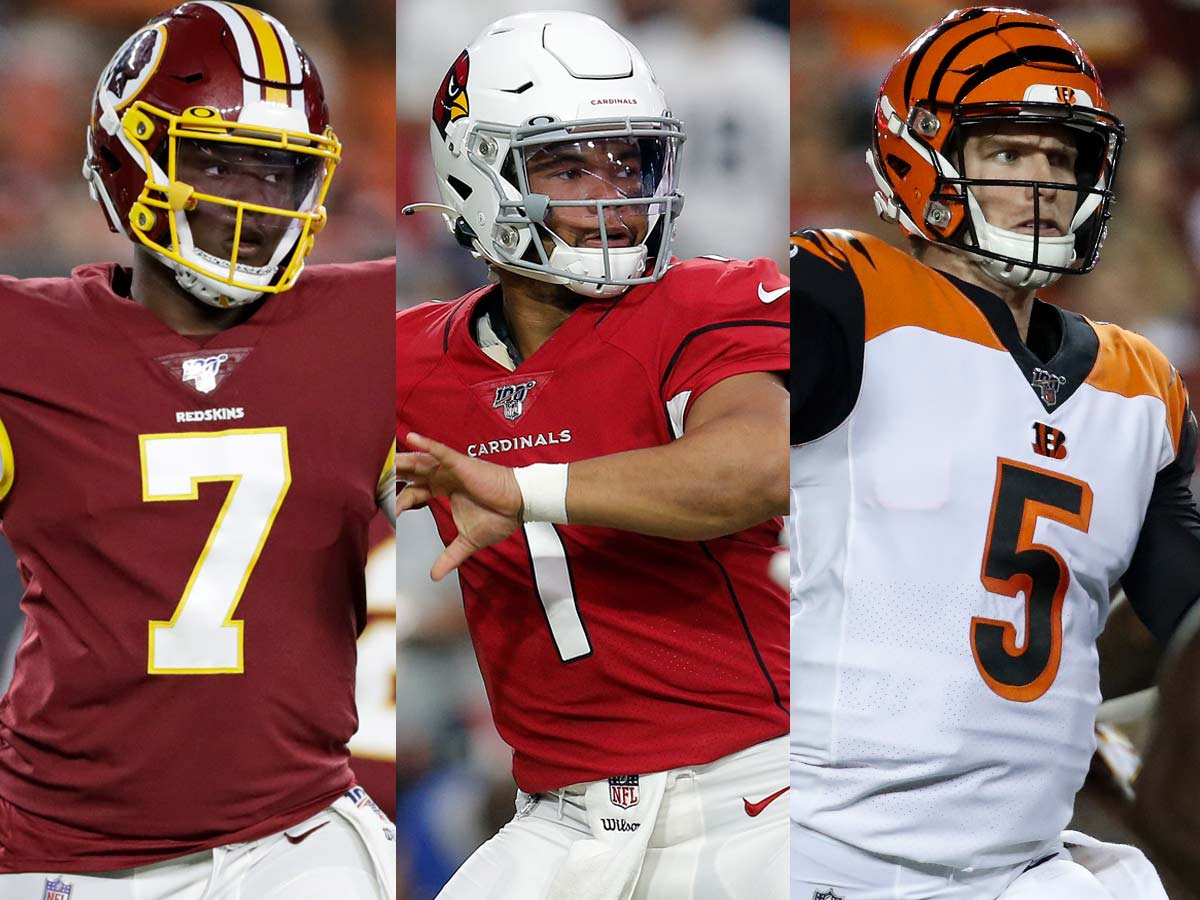 What we learned from Thursday's preseason games