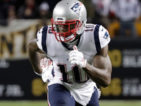 NFL conditionally reinstates Patriots WR Josh Gordon thumbnail