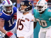 What we learned from Friday's preseason games thumbnail