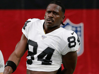Mayock to Antonio Brown: Time 'to be all-in or all-out' thumbnail