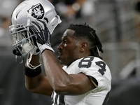 Brown's agent responds to Raiders GM's last word thumbnail