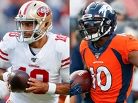 What we learned from 49ers win against Broncos thumbnail