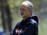 Chuck Pagano: 'No doubt' I have to prove myself thumbnail