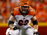 Roundup: Bengals OL Christian Westerman returns thumbnail