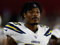Chargers to place Derwin James on injured reserve thumbnail