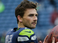 Falcons add K Blair Walsh in flurry of moves thumbnail