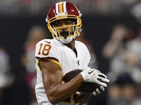 Doctson, Treadwell on trade block ahead of deadline thumbnail